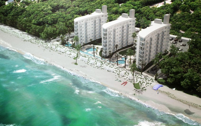 Su Apartamento ideal con Vista al Mar…